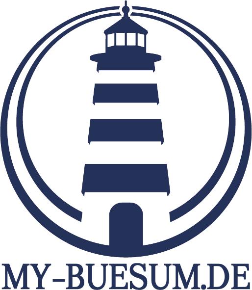 My-Buesum.de Logo